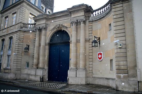 Besenval - Le baron Pierre-Victor de Besenval - Page 2 Hotelb10