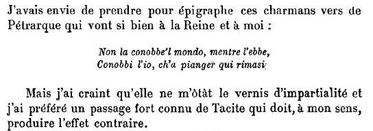 Lettres délirantes du comte de Provence au duc de Lévis - Page 2 Image_16