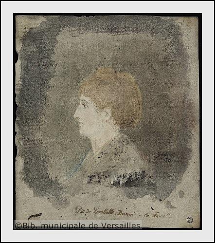 La mort de la princesse de Lamballe - Page 2 Imagep10