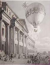 La conquête de l'espace au XVIIIe siècle, les premiers ballons et montgolfières !  - Page 2 Images81