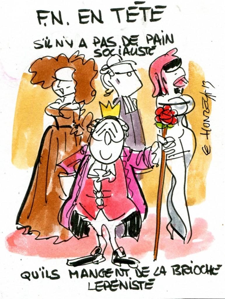 Marie-Antoinette dans la politique actuelle  Imgsca10