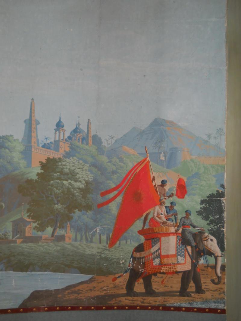 Papiers peints de rêve au XVIIIe siècle - Page 2 La_fa141