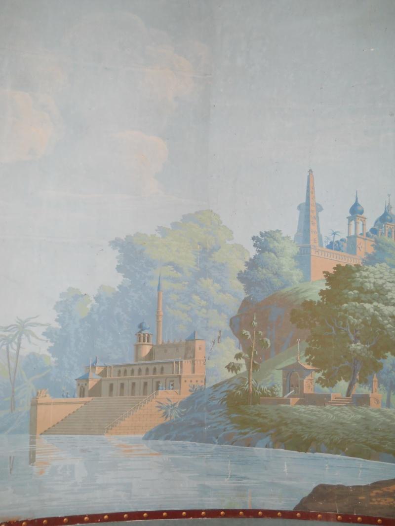 Papiers peints de rêve au XVIIIe siècle - Page 2 La_fa142