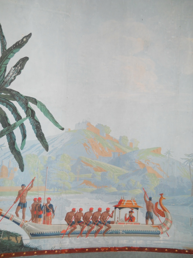Papiers peints de rêve au XVIIIe siècle - Page 2 La_fa143