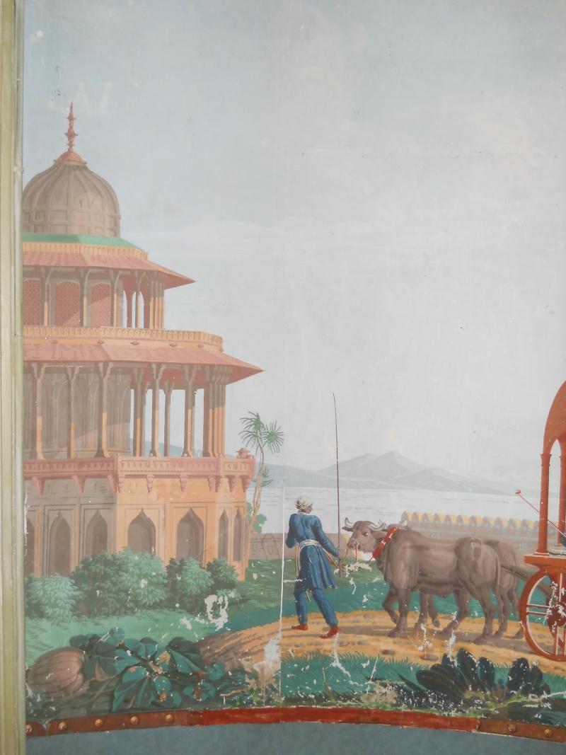Papiers peints de rêve au XVIIIe siècle - Page 2 La_fa147