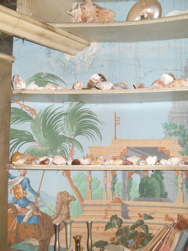 Papiers peints de rêve au XVIIIe siècle - Page 2 La_fa154
