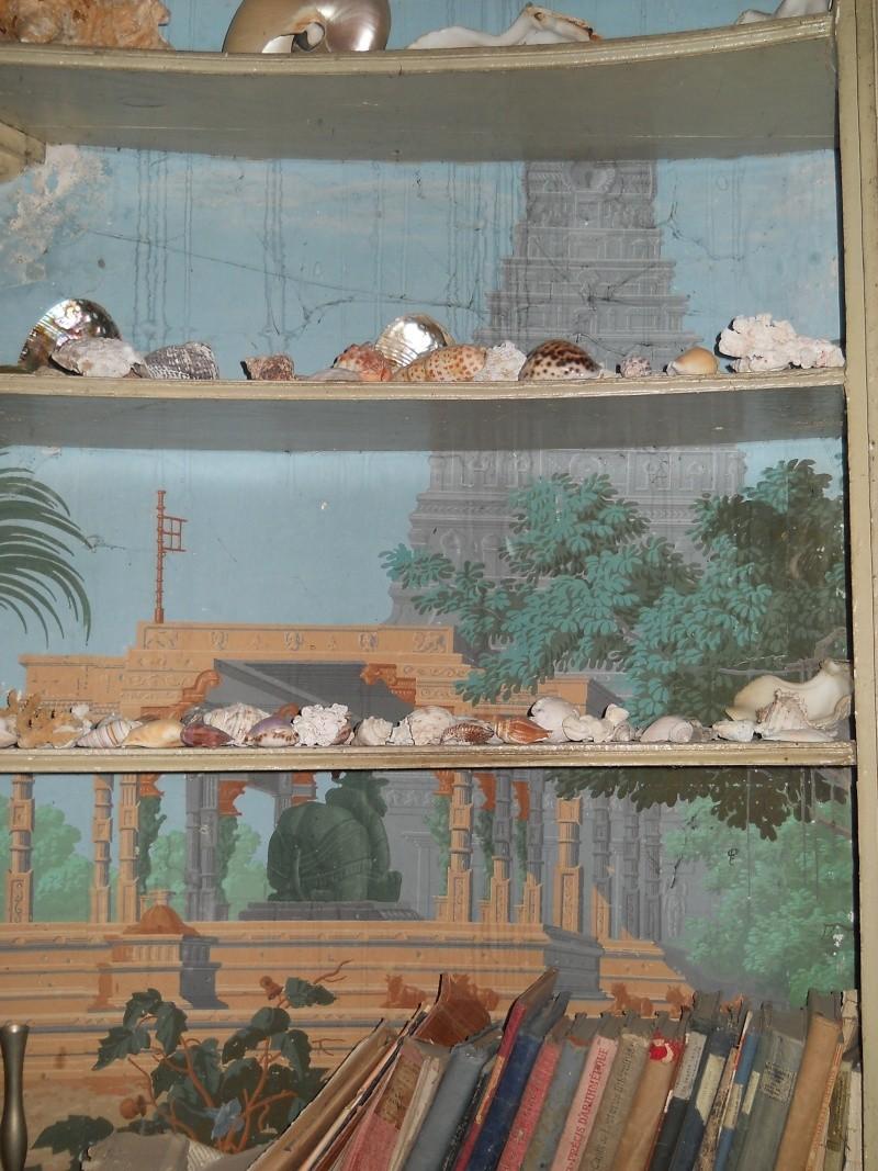 Papiers peints de rêve au XVIIIe siècle - Page 2 La_fa155