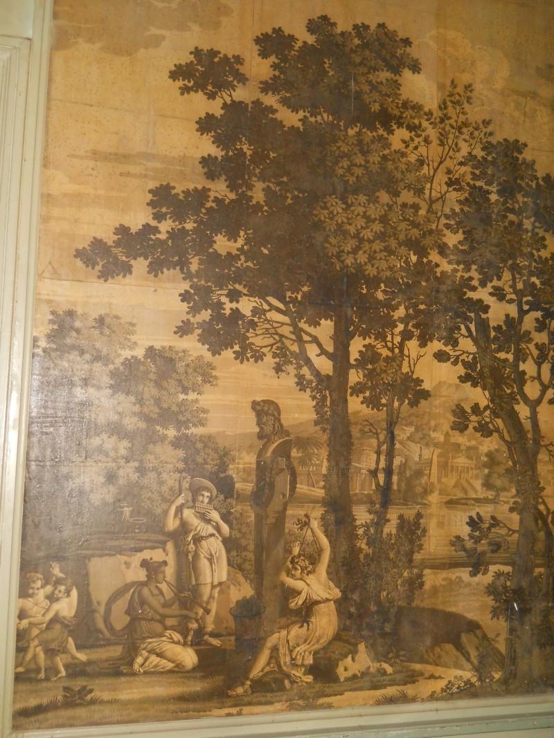 Papiers peints de rêve au XVIIIe siècle - Page 2 La_fa172