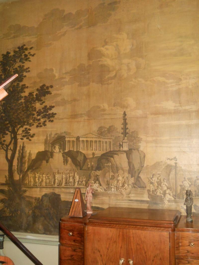 Papiers peints de rêve au XVIIIe siècle - Page 2 La_fa173
