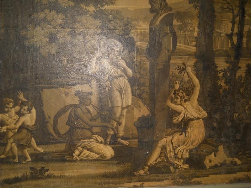 Papiers peints de rêve au XVIIIe siècle - Page 2 La_fa174