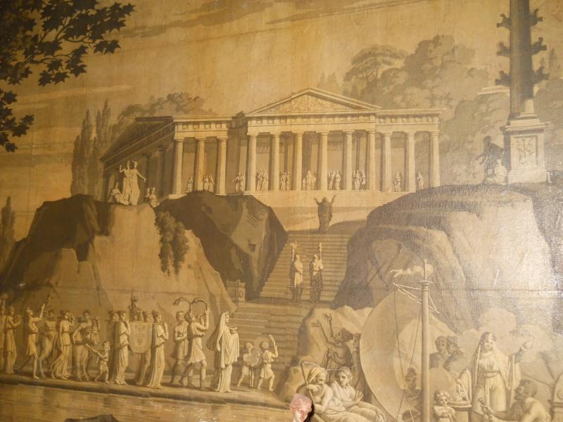 Papiers peints de rêve au XVIIIe siècle - Page 2 La_fa175