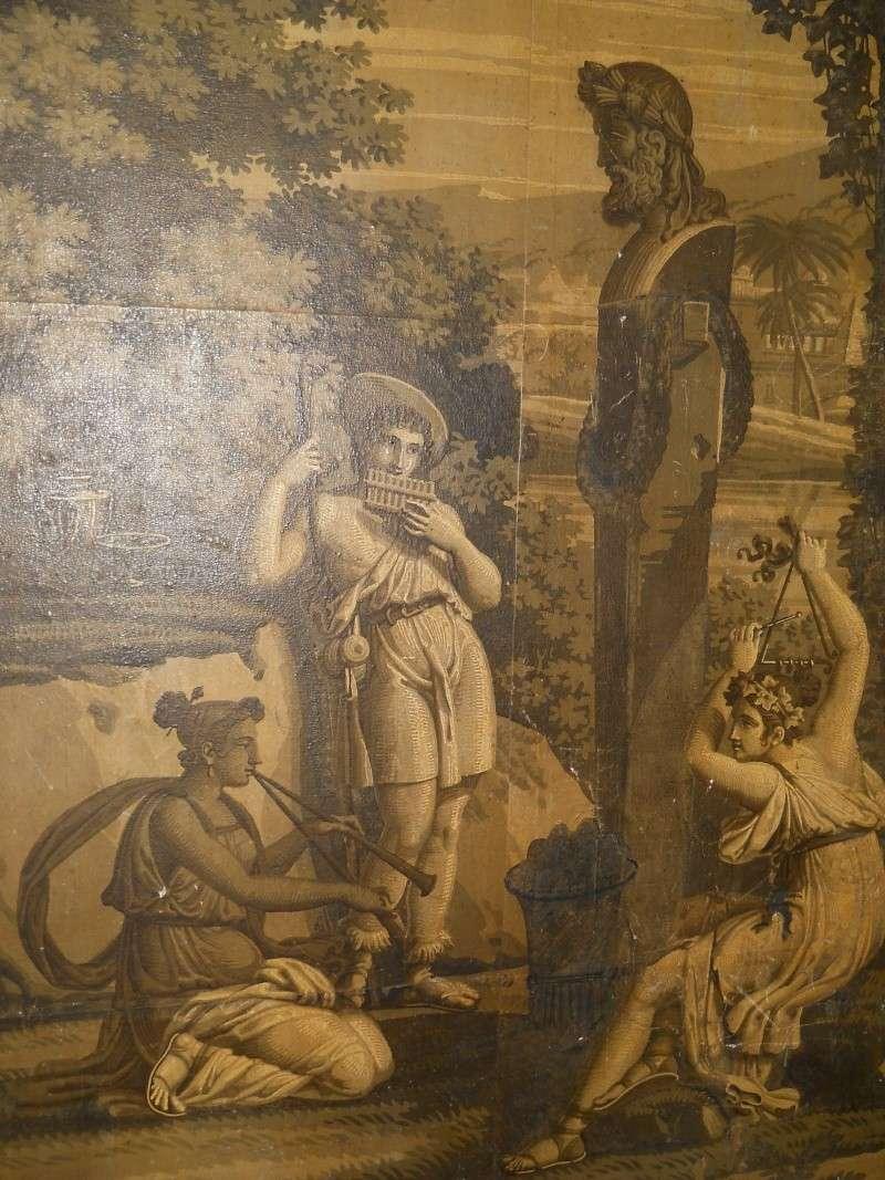 Papiers peints de rêve au XVIIIe siècle - Page 2 La_fa180