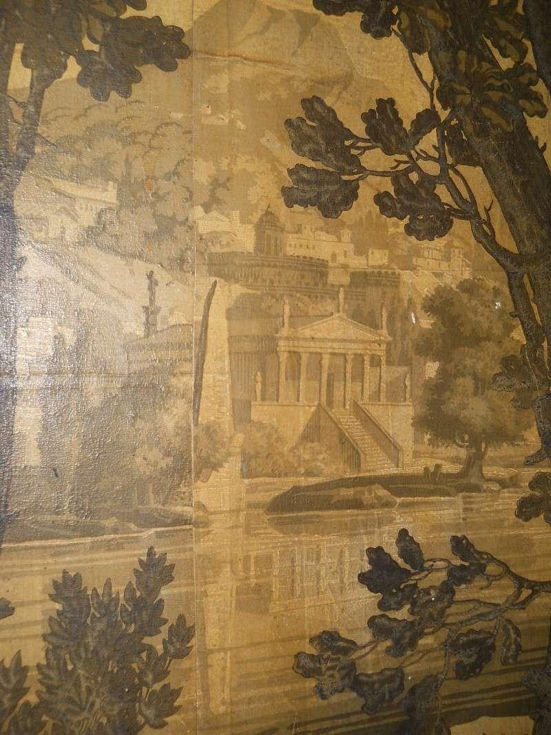 Papiers peints de rêve au XVIIIe siècle - Page 2 La_fa181