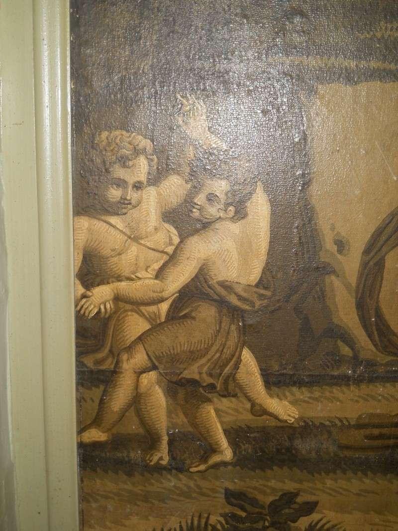 Papiers peints de rêve au XVIIIe siècle - Page 2 La_fa182