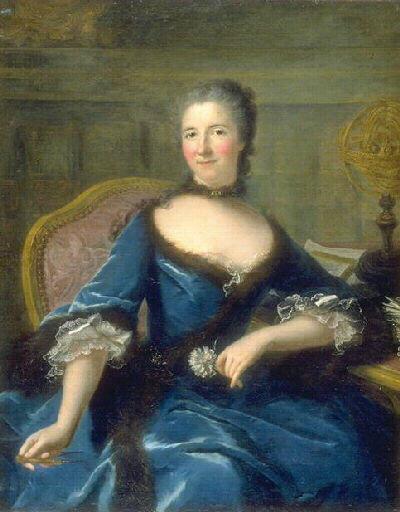 émilie - Emilie du Châtelet ... Le_ton10