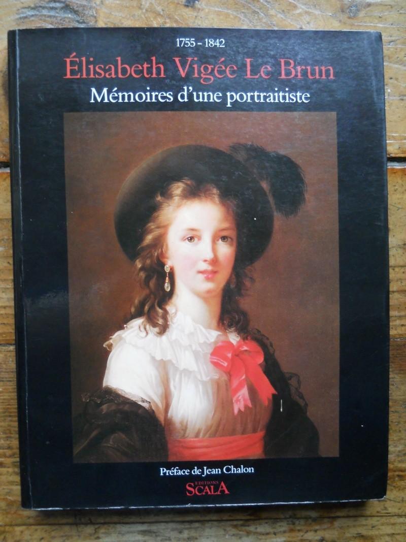 Galerie virtuelle des oeuvres de Mme Vigée Le Brun Lebrun10