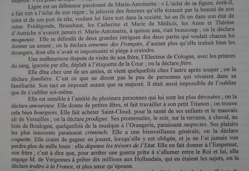 ligne - Charles-Joseph, prince de Ligne Ligne_10