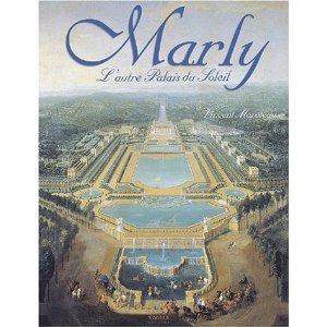 Marly - Le domaine et château de Marly Marly10