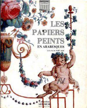Papiers peints de rêve au XVIIIe siècle Mini3010
