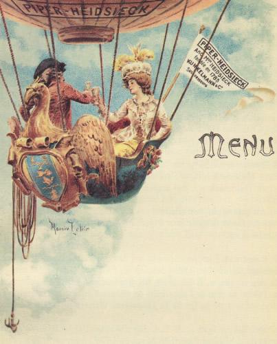 La conquête de l'espace au XVIIIe siècle, les premiers ballons et montgolfières !  - Page 2 Montgo12