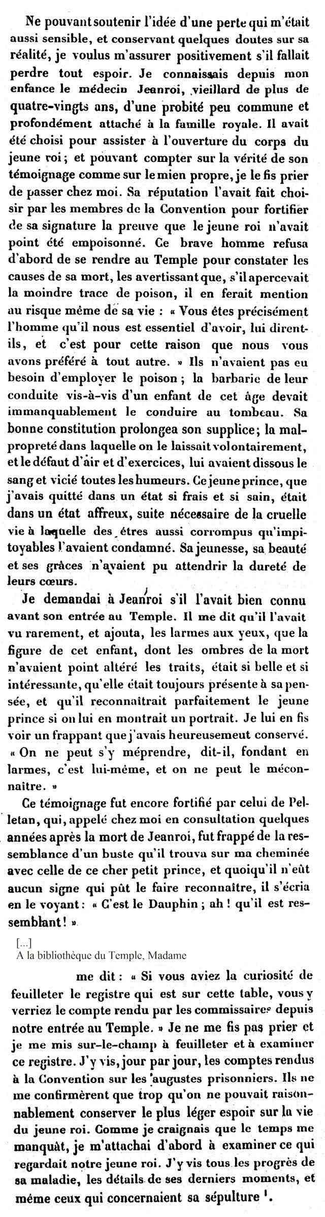 Louis XVII est-il mort au Temple ? - Page 2 Nouvel11