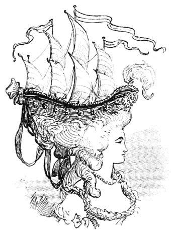 Les coiffures au XVIIIe siècle  Page-110