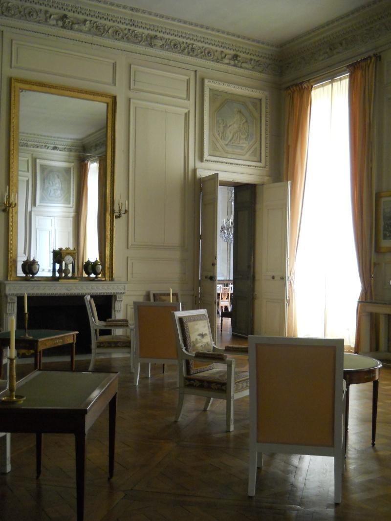Le château de Compiègne Pallo118