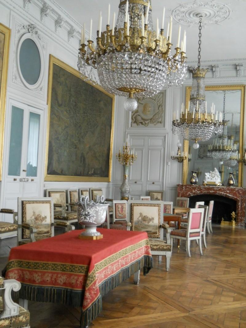 Le château de Compiègne Pallo121