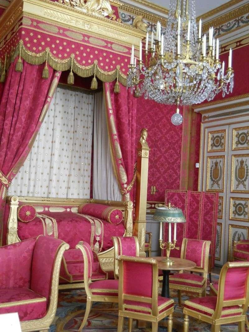 Le château de Compiègne Pallo122