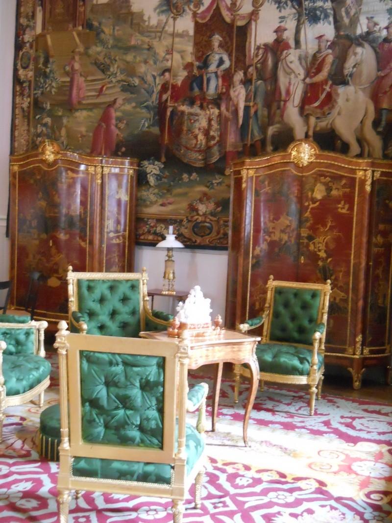 Le château de Compiègne Pallo126