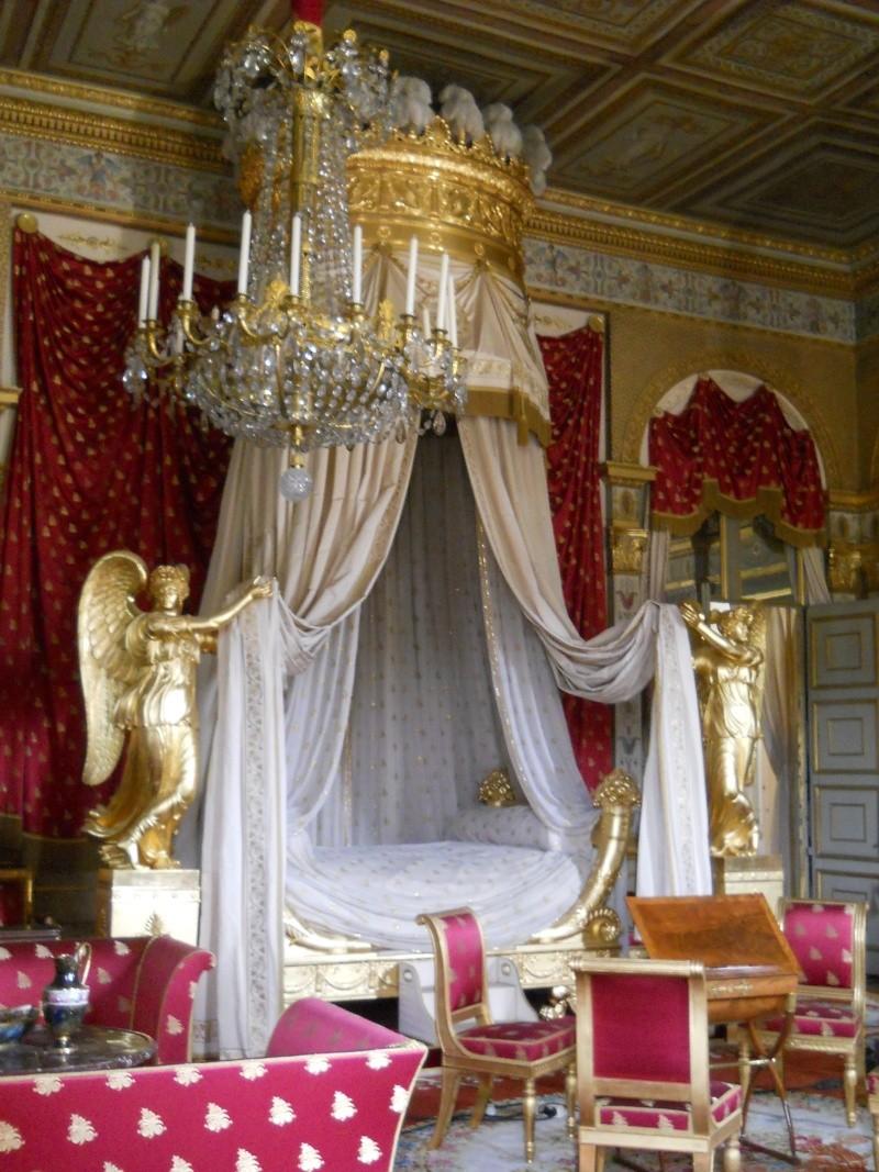 Le château de Compiègne Pallo127