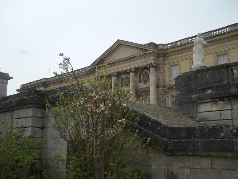 Le château de Compiègne Palloy10