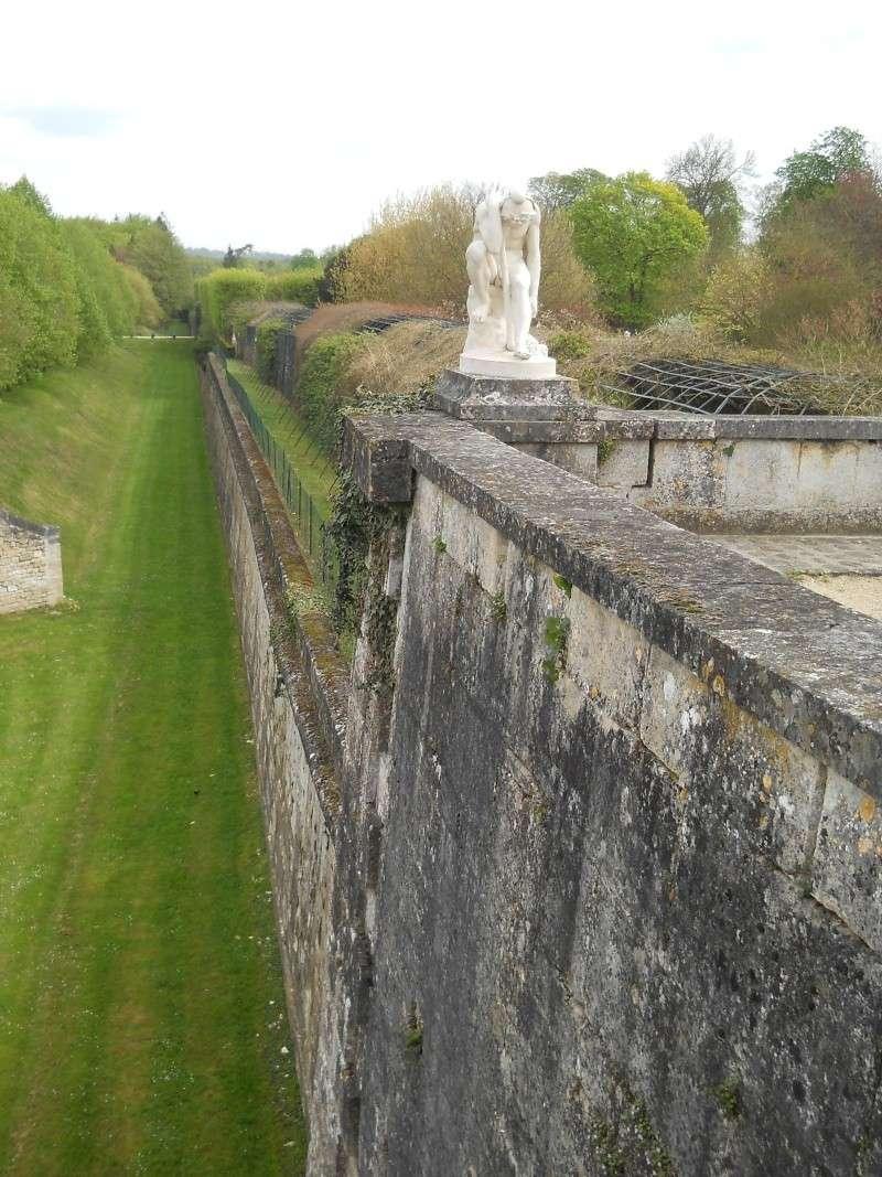 Le château de Compiègne Palloy14