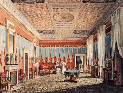 Papiers peints de rêve au XVIIIe siècle Papier18