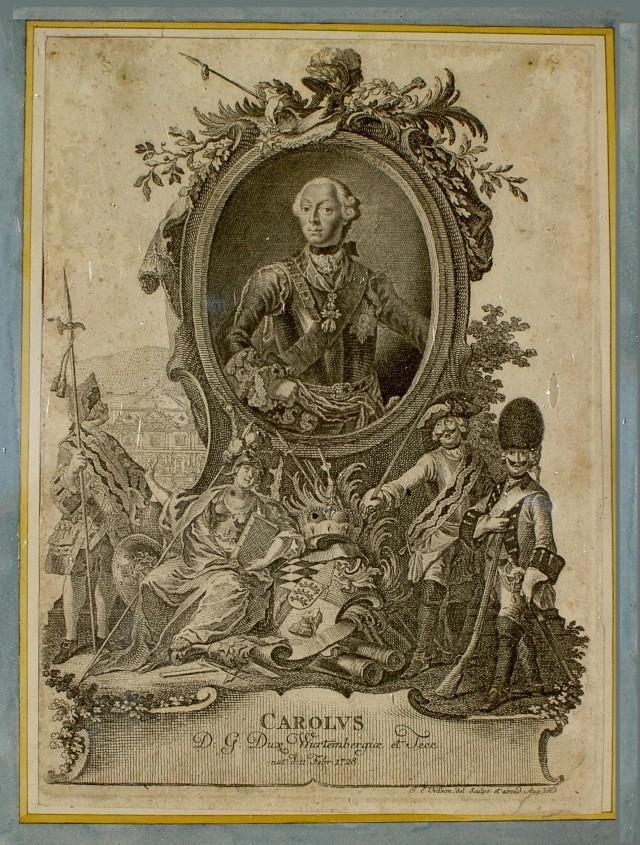 Anna-Eleanore ou Eléonore Sullivan, puis épouse Craufurd (ou Crawford), née Eleanora Franchi  Pict0910