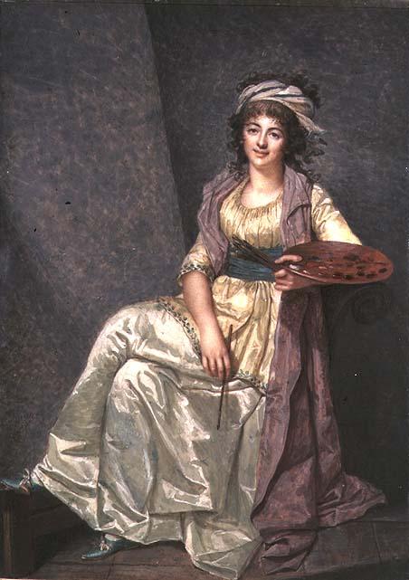 Louise-Elisabeth Vigée Le Brun Portra13