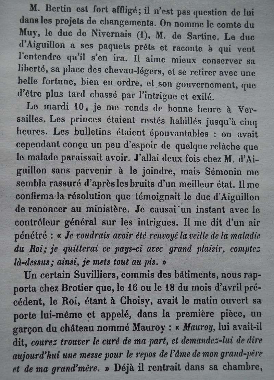 La mort de Louis XV - Page 2 Presqu11