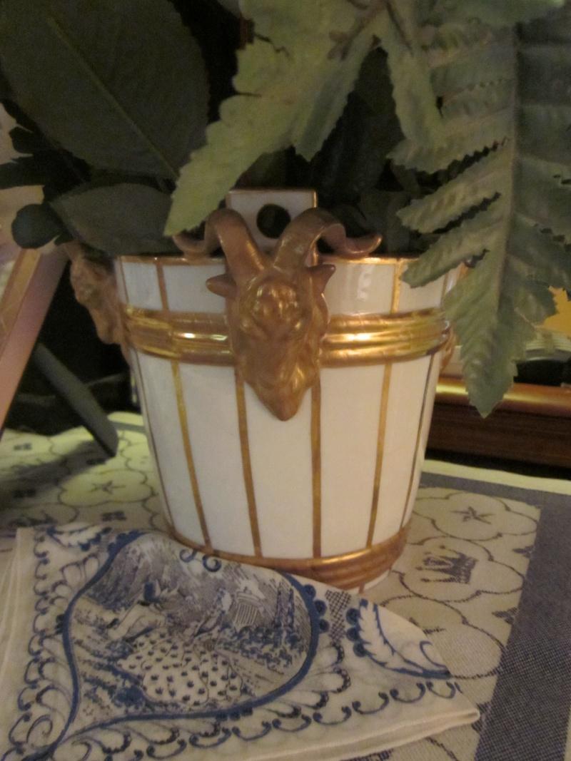 La Laiterie de propreté du Hameau du petit Trianon Rambou10