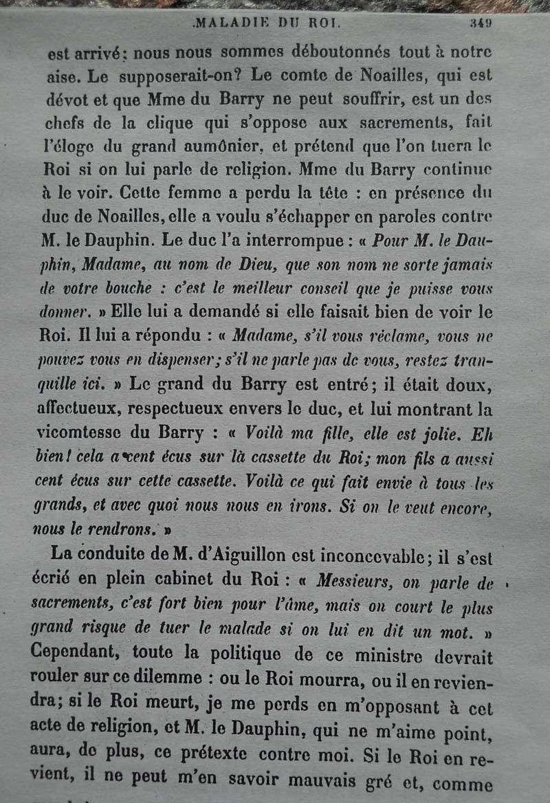 La mort de Louis XV Sacrem10