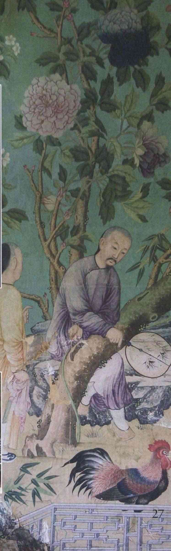 Papiers peints de rêve au XVIIIe siècle Sioupe10