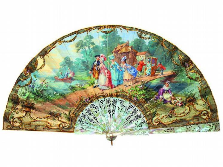 Expositions, conférences et évènements au Musée Cognacq-Jay, Paris T1233110