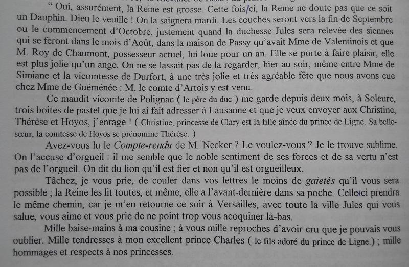 Le chevalier de l'Isle et Marie-Antoinette - Page 2 Toujou10