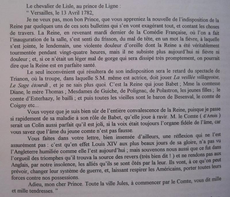 Le chevalier de l'Isle et Marie-Antoinette - Page 2 Toujou11