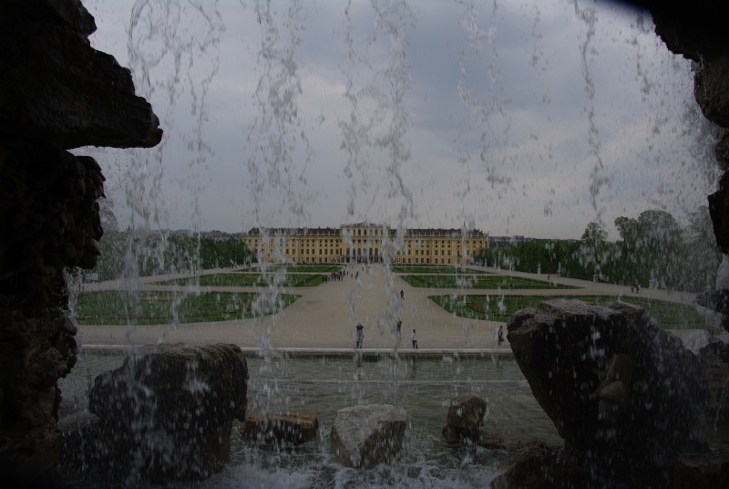 Le palais de Schönbrunn - Page 2 Vienn124