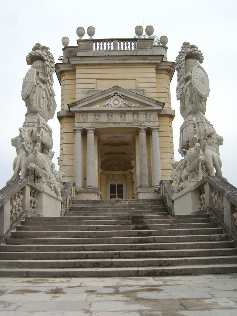 Le palais de Schönbrunn - Page 2 Vienn129