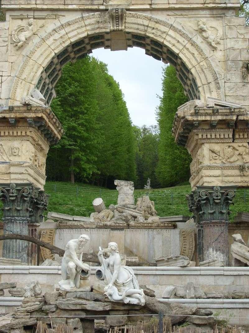 Le palais de Schönbrunn - Page 2 Vienn135