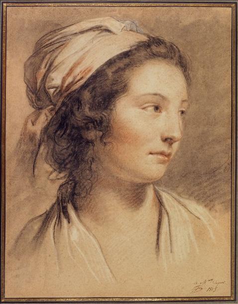 Le peintre François-André Vincent Viewmu10