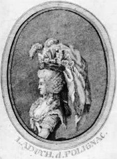 Portraits de la duchesse de Polignac - Page 2 Yoland11