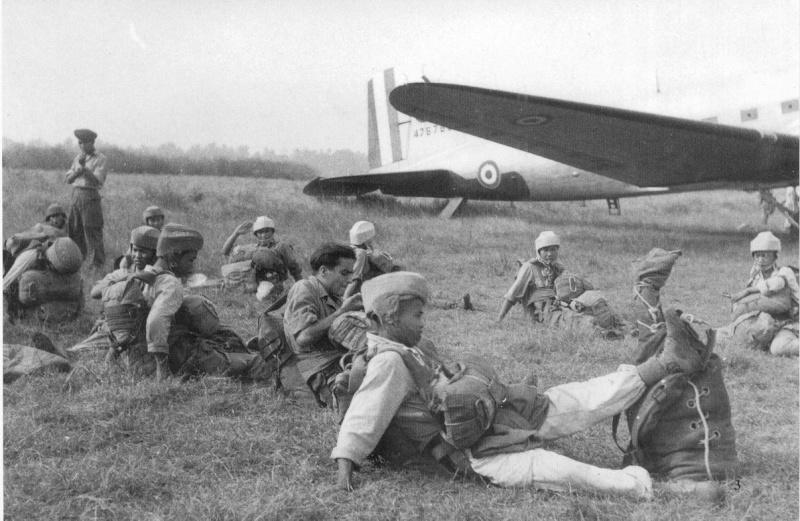 1er bataillon de Parachutistes laotiens 1er_bp11
