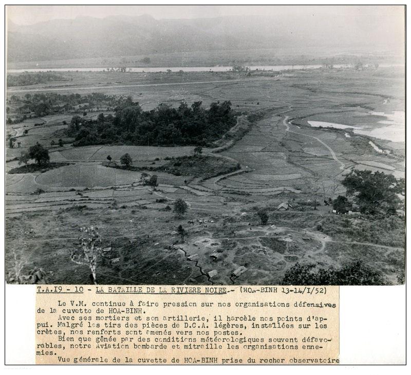 combats de la Rivière Noire janvier-février 1952 210